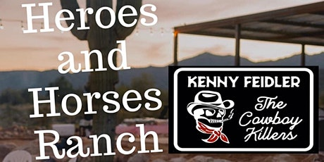 Heroes and Horses Ranch Bash tickets