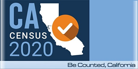 Census 2020 Kick Off Block Party tickets