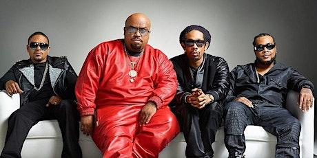 Goodie Mob: Cee-lo Green, Big Gipp, Khujo & T-Mo tickets