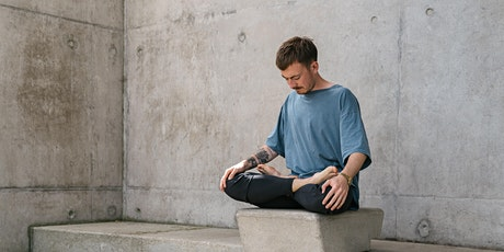 Mens Beginner Yoga Course  tickets