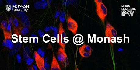 Stem Cells @ Monash tickets