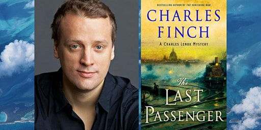 CANCELLED: Charles Finch - The Last Passenger
