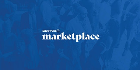 Equippers Marketplace Event - Wellington tickets