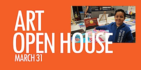 Art Open House 2020 tickets