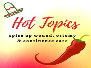 Spice Up Wound, Ostomy and Continence Care 27th Annual Community Ed. Program tickets