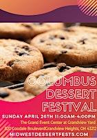 Columbus Dessert Festival Spring 2020