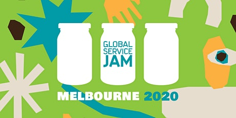 Global Service Jam Melbourne 2020 | March 20 - 22 tickets