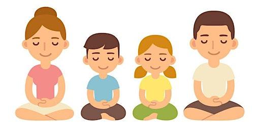 Family Friendly Yoga