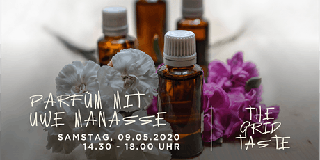 Parfümworkshop | Duftwerk by Uwe Manasse Tickets