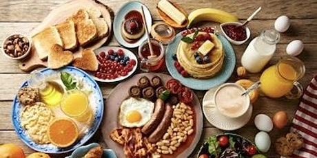 Creative Table Brunch Cooking Class & Feast tickets