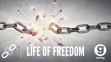 Life of Freedom