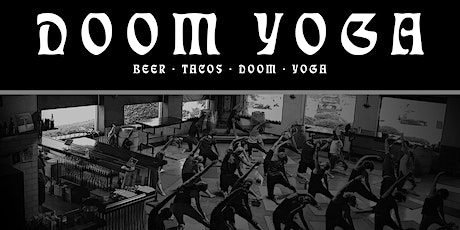 Soundgrowler Doom Yoga tickets