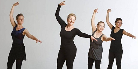 Ballet Fundamentals for Adults (March/April series) tickets