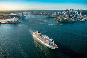 Viking Cruise Sale Event - Ocean Cruising
