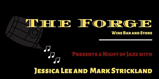Jazz Night at The Forge