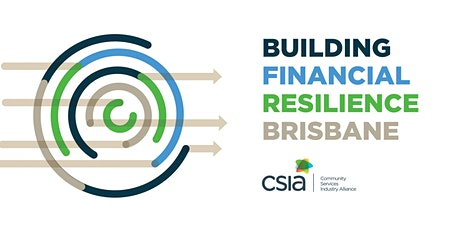 Building Financial Resilience Brisbane tickets