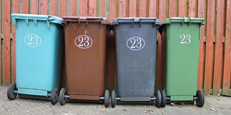 WHICH BIN? Waste and Recycling Information Session by KESAB tickets