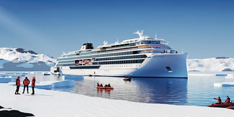 Viking Cruise Sale Event - Expedition Cruising tickets