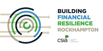 Building Financial Resilience Rockhampton