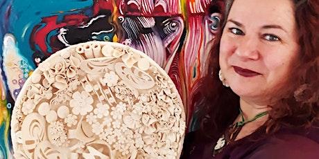 Ceramics 1 day Workshop tickets