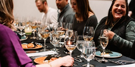 Table 47 Wine Dinner featuring Prisoner Wines tickets