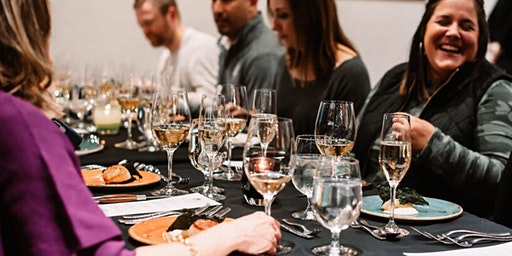 Table 47 Wine Dinner featuring Prisoner Wines