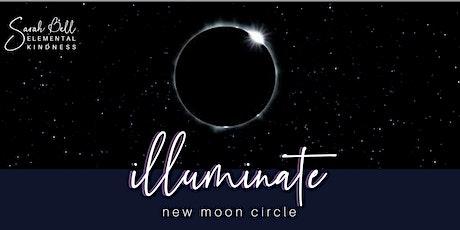 Illuminate New Moon Circle tickets
