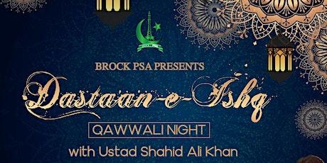 Dastaan - e - Ishq tickets