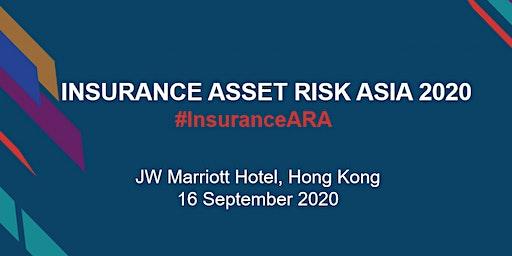 Insurance Asset Risk Asia 2020