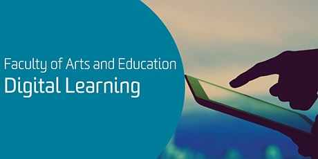 Deakin Video - Academic Training (In-Person) Burwood Campus | Trimester 1, 2020 tickets