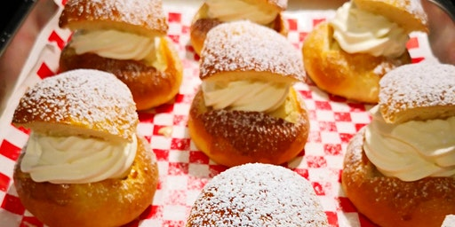 Semla Saturday - Eat! Drink! Socialise! 29th February 2020 3pm till late