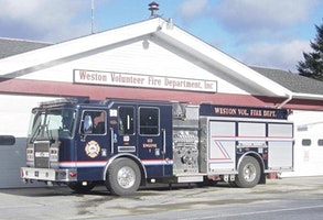 All You Should Know About Fire Safety & the Weston Volunteer Fire Dept.