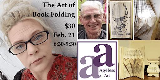 The Art of Book Folding