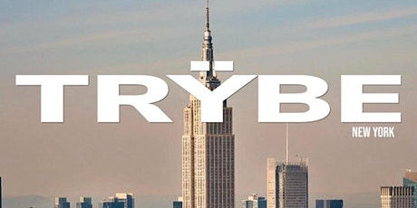 TRYBE NYC | HipHop - AfroBeats - Soca - Latin | Day Party (SATURDAYS) tickets