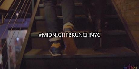MIDNIGHT BRUNCH & LATE NIGHT PARTY | FRIDAYS AT SOHO PARK NYC tickets