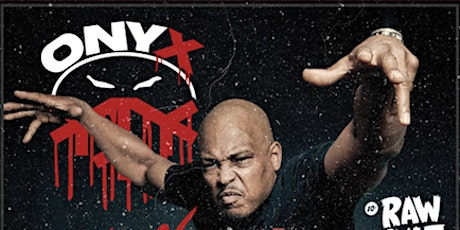 ONYX - Live In Concert - Oshawa tickets