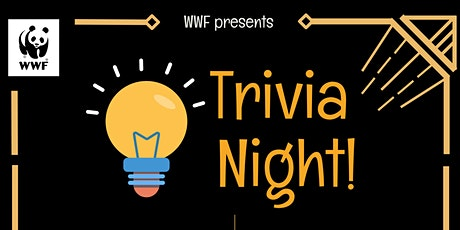 Trivia Night with friends! tickets