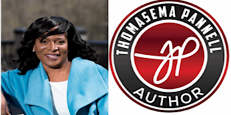 LETTERS FROM THE HEART MASTERMIND~WITH AUTHOR THOMASEMA PANNELL tickets