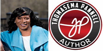 LETTERS FROM THE HEART MASTERMIND~WITH AUTHOR THOMASEMA PANNELL