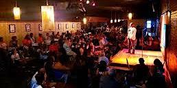Comedy, Food, & Karaoke @ the warehouse