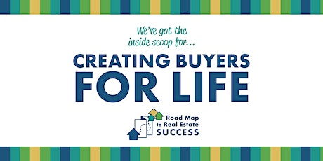 Creating Buyers for Life tickets