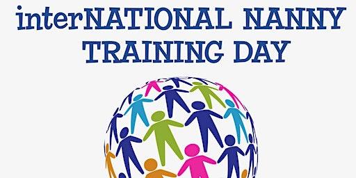 interNational Nanny Training Day - Saskatchewan