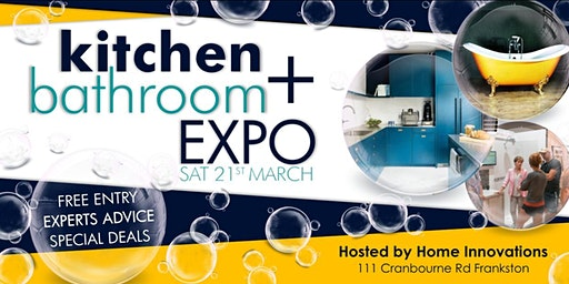 Kitchen + Bathroom Expo '20