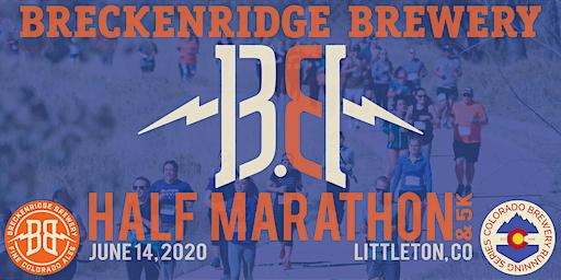 Breckenridge Brewery Half Marathon | Colorado Brewery Running Series