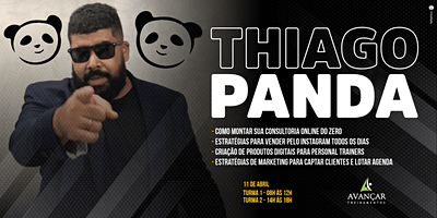 Marketing para Personal Trainer com Thiago Panda