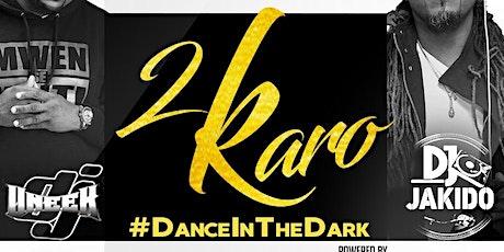 2KARO  tickets