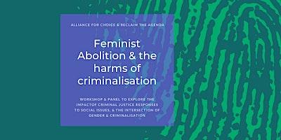 Feminist Abolition