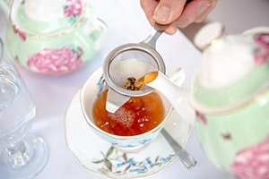 Mother's Day Sparkling High Tea