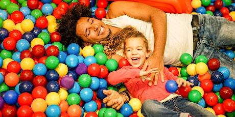 EV Families - La Petite Playhouse Playdate tickets