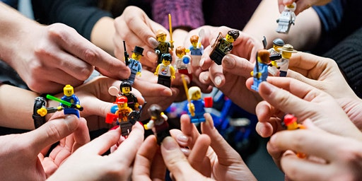 Build Your Game with Lego®SeriousPlay®